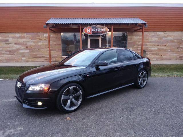 2012 Audi S4 a la venta en Cedarburg, WI - Image 1
