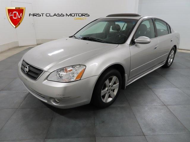 2003 Nissan Altima for Sale in Addison, IL - Image 1