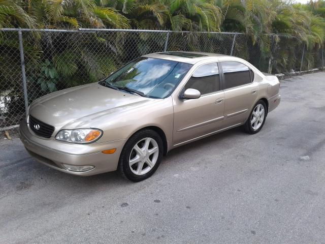 INFINITI I35 2002 for Sale in Fort Lauderdale, FL