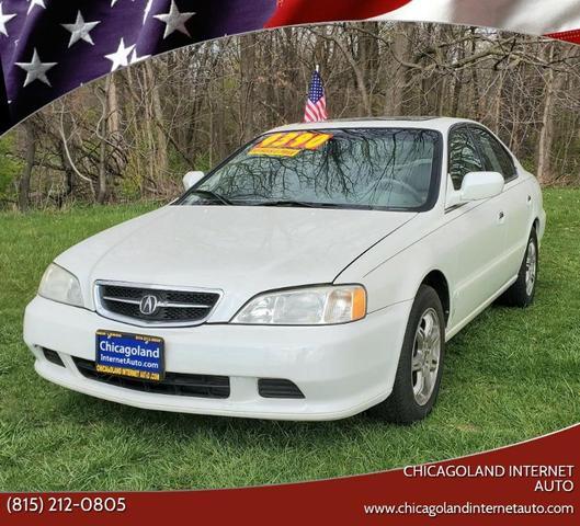 2000 Acura TL for Sale in New Lenox, IL - Image 1