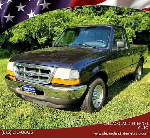 1999 Ford Ranger for Sale in New Lenox, IL - Image 1