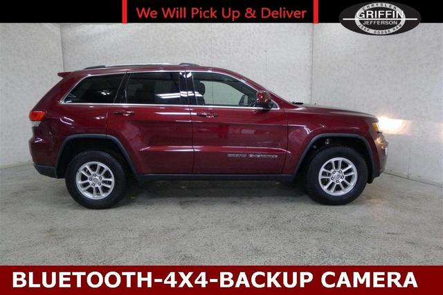 2018 Jeep Grand Cherokee for Sale in Jefferson, WI - Image 1