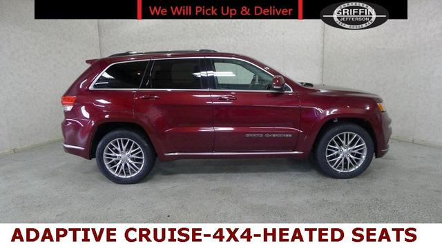 2017 Jeep Grand Cherokee for Sale in Jefferson, WI - Image 1
