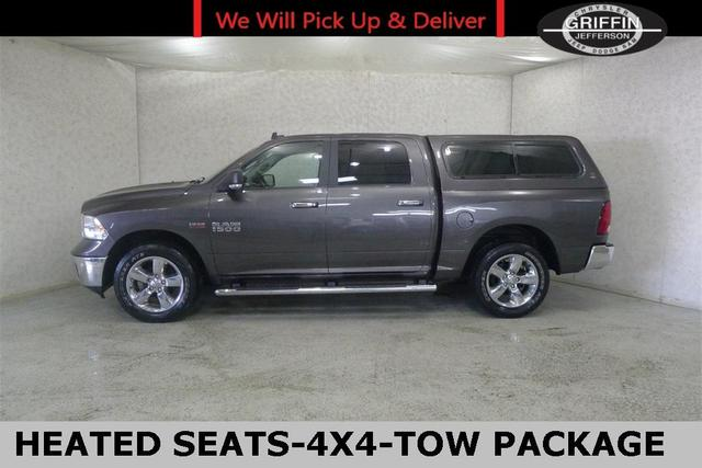 2017 RAM 1500 for Sale in Jefferson, WI - Image 1