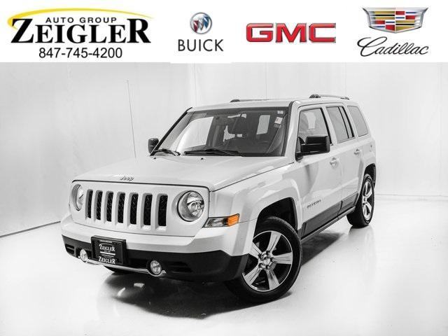 2016 Jeep Patriot for Sale in Lincolnwood, IL - Image 1