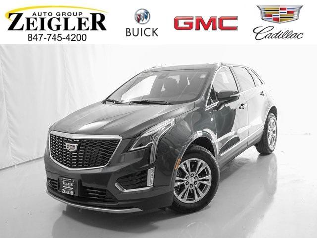 2020 Cadillac XT5 for Sale in Lincolnwood, IL - Image 1