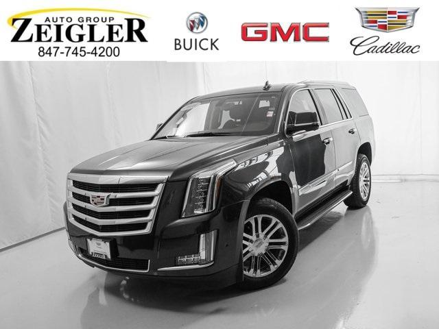 2018 Cadillac Escalade for Sale in Lincolnwood, IL - Image 1
