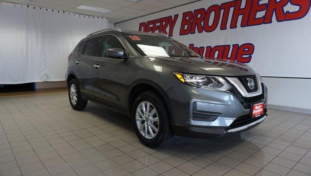 2018 Nissan Rogue for Sale in Dubuque, IA - Image 1
