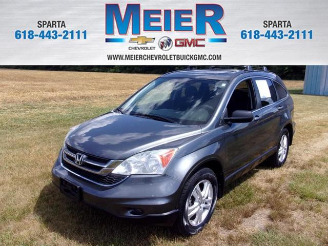 2010 Honda CR-V for Sale in Sparta, IL - Image 1