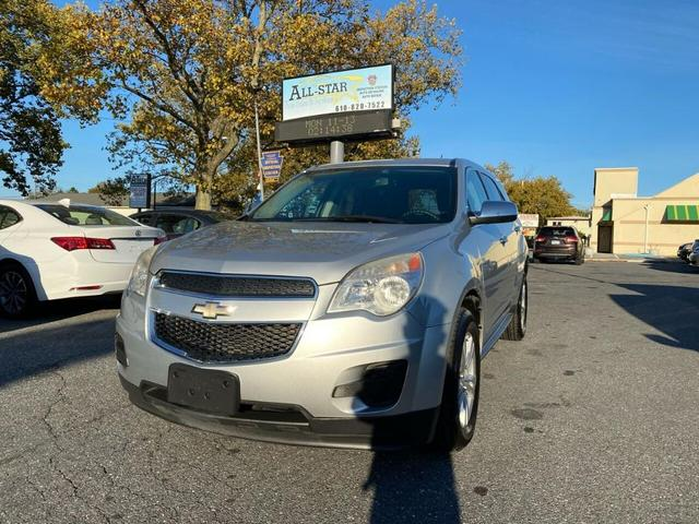 2013 Chevrolet Equinox for Sale in Allentown, PA - Image 1