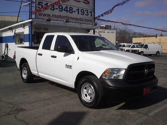 2016 RAM 1500 a la venta en Cincinnati, OH - Image 1