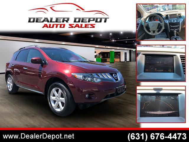 2009 Nissan Murano for Sale in Centereach, NY - Image 1