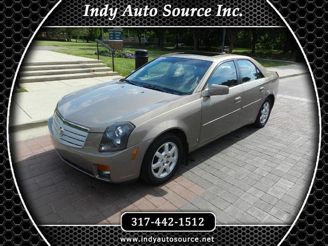 2006 Cadillac CTS for Sale in Carmel, IN - Image 1