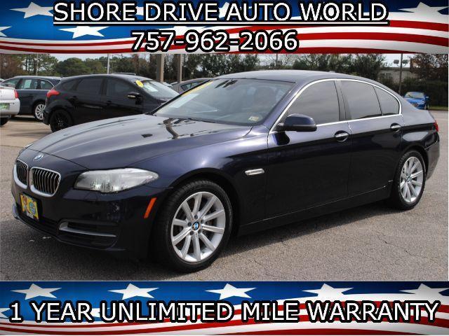 2014 BMW 535 a la venta en Virginia Beach, VA - Image 1
