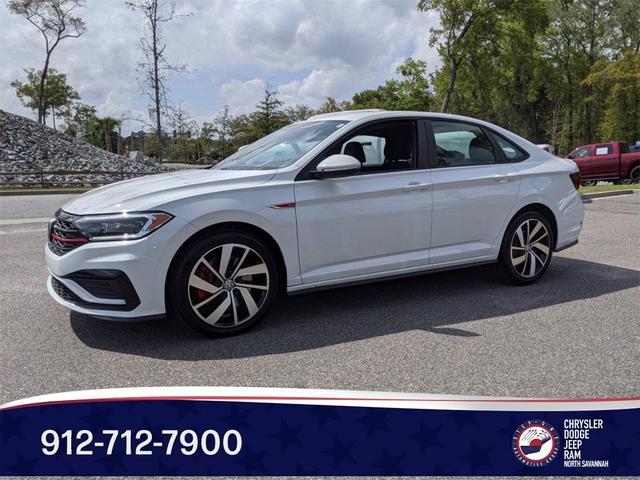 2019 Volkswagen Jetta GLI for Sale in Savannah, GA - Image 1