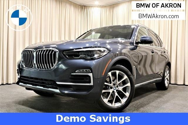 2021 BMW X5 for Sale in Akron, OH - Image 1