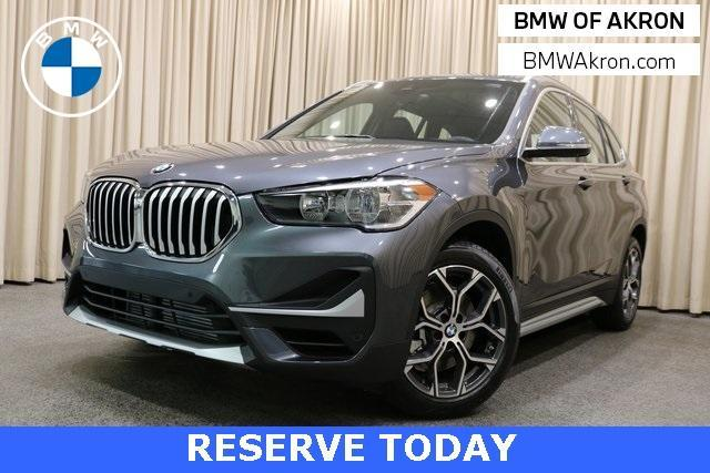 2021 BMW X1 for Sale in Akron, OH - Image 1