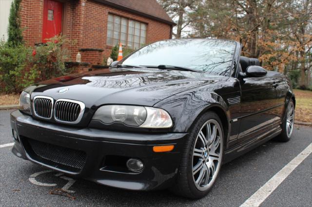 2004 BMW M3 a la venta en Roswell, GA - Image 1