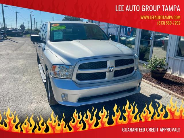 2018 RAM 1500 for Sale in Tampa, FL - Image 1