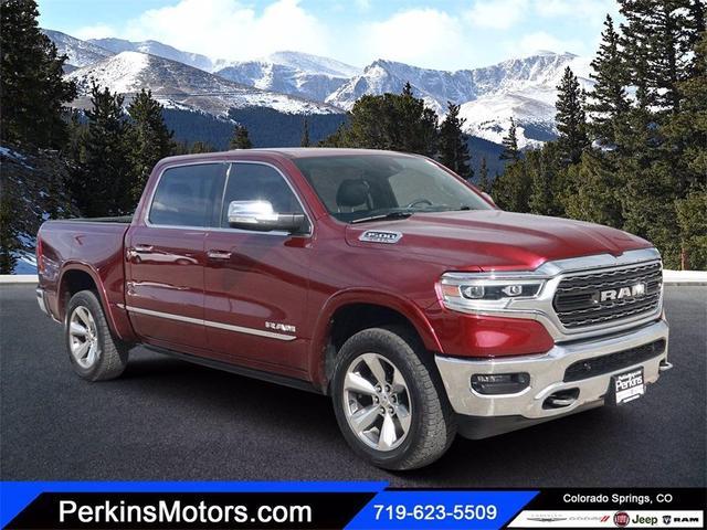 2019 RAM 1500 for Sale in Colorado Springs, CO - Image 1