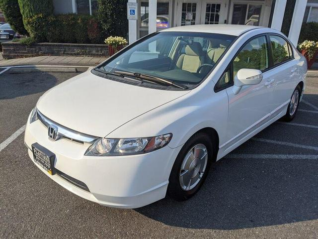 2006 Honda Civic Hybrid for Sale in Woodinville, WA - Image 1