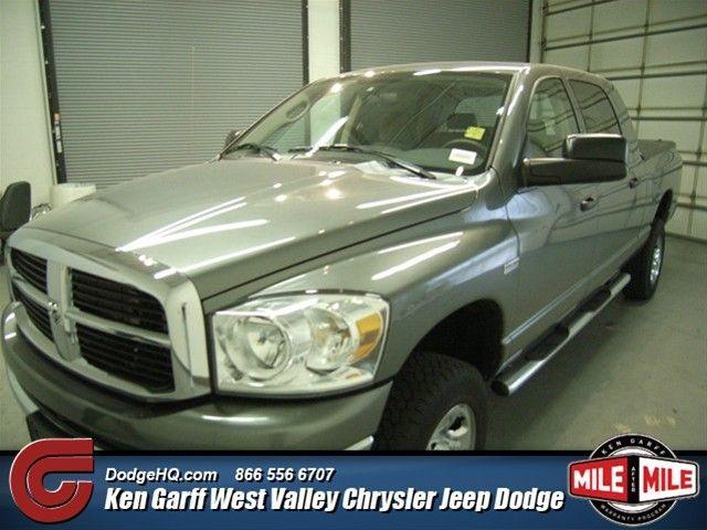 2007 Dodge Ram 1500 for Sale in West Valley City, UT - Image 1