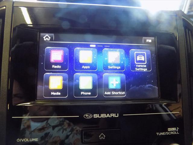 Used 2018 Subaru Impreza 2 0i Wagon in Denver, CO near 80231 |  4S3GTAA64J3737958 | Auto com