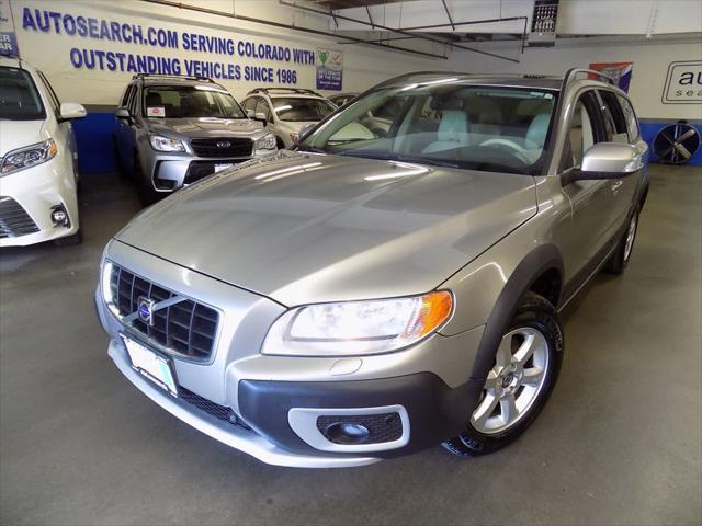Volvo Dealer Denver >> Used 2008 Volvo Xc70 Wagon In Denver Co Near 80231 Yv4bz982481036477 Auto Com