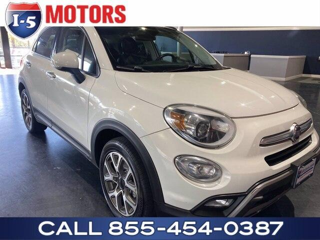 2016 Fiat 500X for Sale in Fife, WA - Image 1