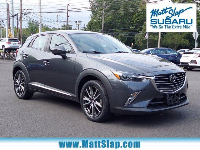 2016 Mazda CX-3 for Sale in Newark, DE - Image 1