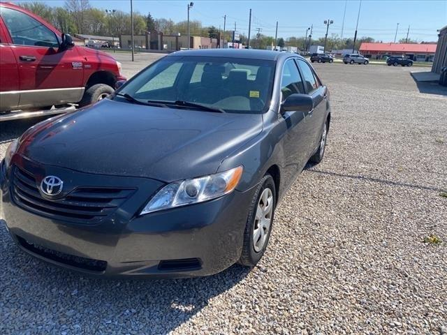 2007 Toyota Camry for Sale in New Castle, IN - Image 1