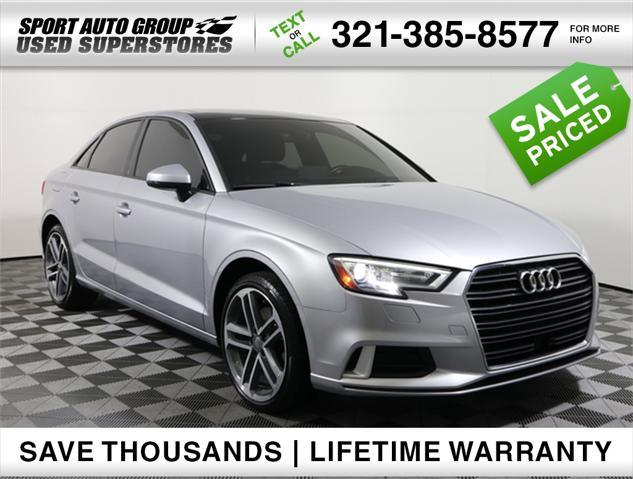 2018 Audi A3 for Sale in Orlando, FL - Image 1