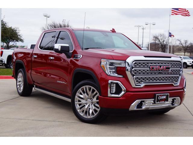 2019 GMC Sierra 1500 a la venta en Arlington, TX - Image 1