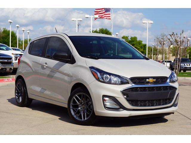 2020 Chevrolet Spark a la venta en Arlington, TX - Image 1