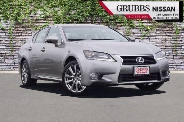 2015 Lexus GS 350 for Sale in Bedford, TX - Image 1