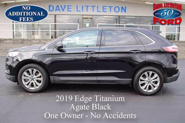 2019 Ford Edge for Sale in Smithville, MO - Image 1