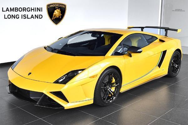 2014 Lamborghini Gallardo for Sale in Jericho, NY - Image 1