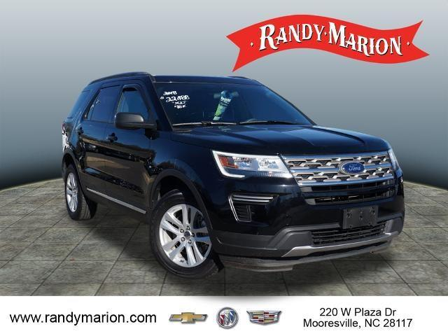 2018 Ford Explorer for Sale in Mooresville, NC - Image 1