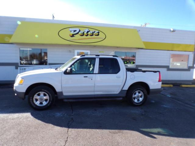 2003 Ford Explorer Sport Trac for Sale in Great Falls, MT - Image 1