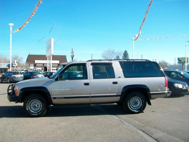 1993 GMC Suburban for Sale in Great Falls, MT - Image 1