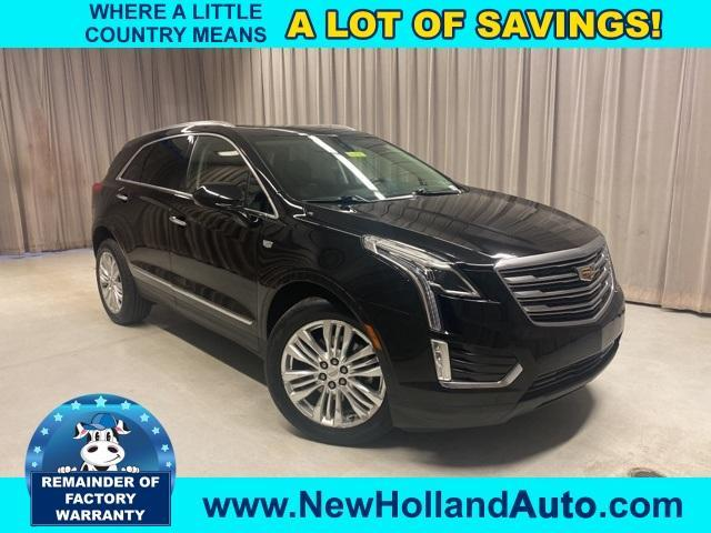 2019 Cadillac XT5 for Sale in New Holland, PA - Image 1