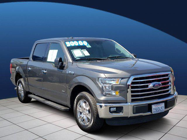 2016 Ford F-150 for Sale in San Fernando, CA - Image 1
