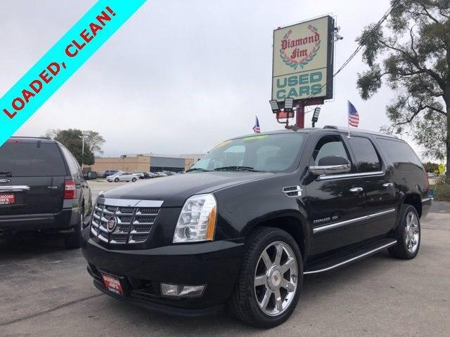 2014 Cadillac Escalade ESV for Sale in Milwaukee, WI - Image 1