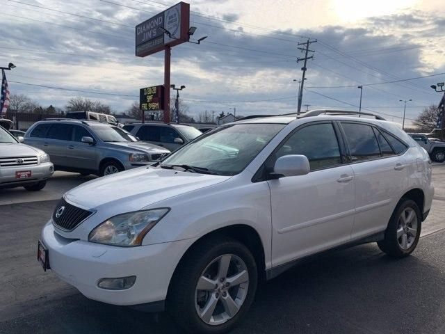 2005 Lexus RX 330 for Sale in Milwaukee, WI - Image 1