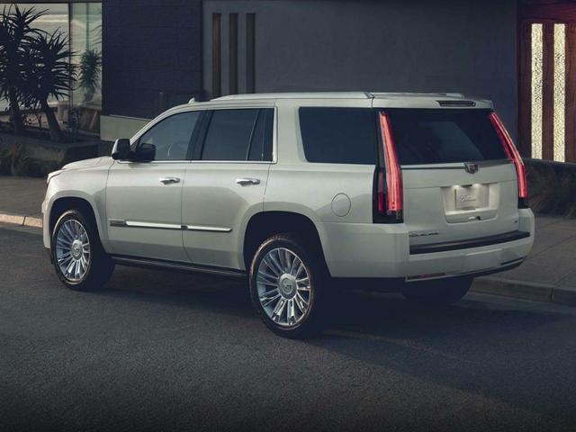 2020 Cadillac Escalade ESV for Sale in Killeen, TX - Image 1