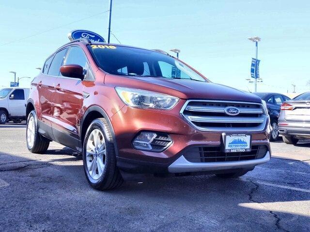 2018 Ford Escape for Sale in Chicago, IL - Image 1