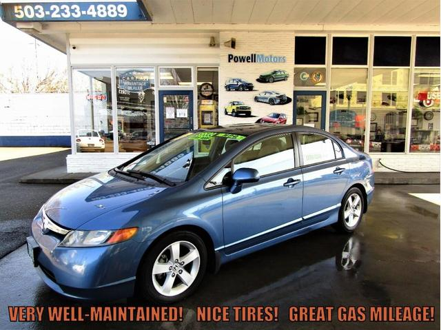 2006 Honda Civic for Sale in Portland, OR - Image 1