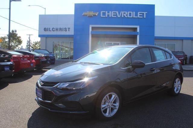 2018 Chevrolet Cruze for Sale in Tacoma, WA - Image 1
