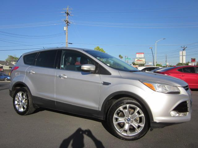 2013 Ford Escape a la venta en Sacramento, CA - Image 1
