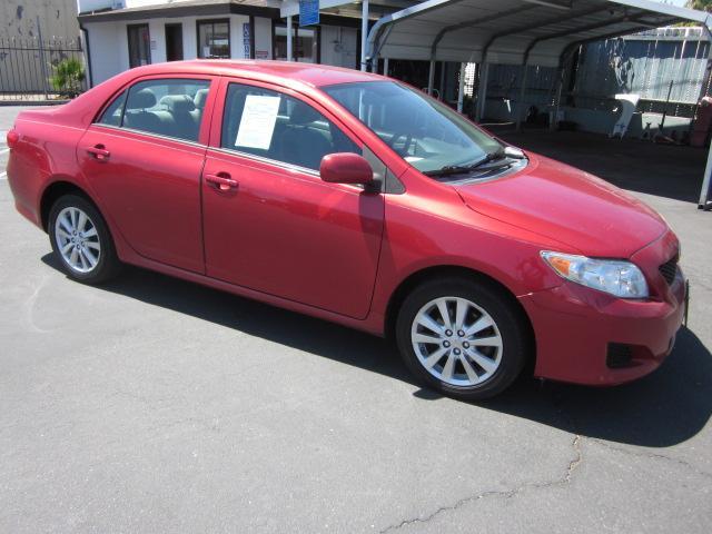 2010 Toyota Corolla a la venta en Sacramento, CA - Image 1